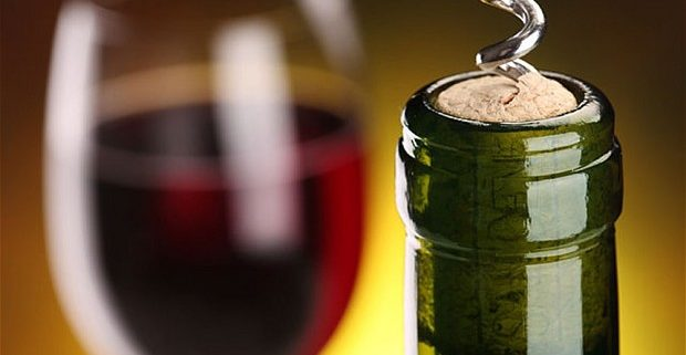 Tricks to Opening a Bottle of Wine