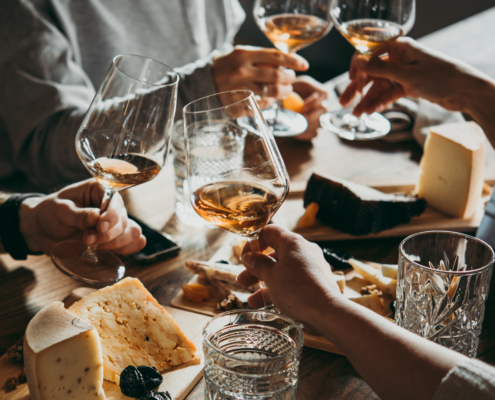 Tips for hosting an unforgettable wine tasting party